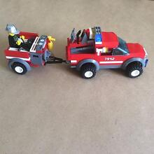 Lego City Off-Road Fire Rescue (7942) Blackwood Mitcham Area Preview
