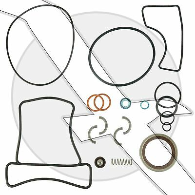 Mercruiser Bravo 1 2 3 Outdrive Upper Unit Seal Kit 26-16709A2 Sterndrive for sale  Worcester