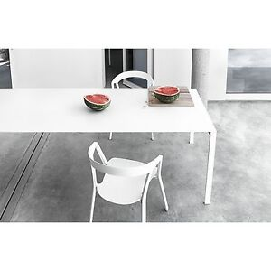 White Replica Patrick Norguet Dining Chairs -Home/Cafe/Restaurant Sydney City Inner Sydney Preview