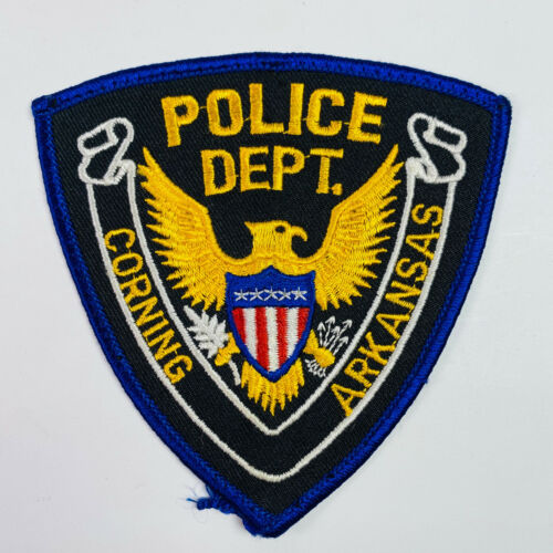Corning Police Clay County Arkansas Patch