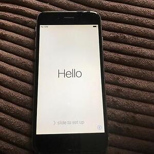 Iphone 6 16GB Unlocked great condition Runcorn Brisbane South West Preview