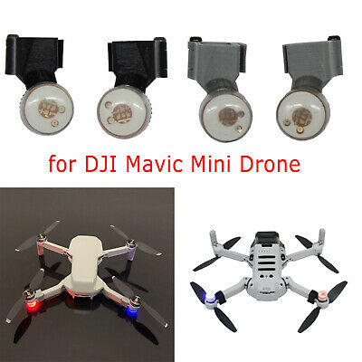 Mini Night Flying Light LED Signal Lamp Kit for DJI Mavic Mini Drone Accessories