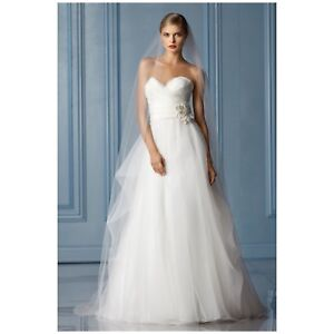 Sweetheart Wedding Gown - WATTERS Wtoo Gown