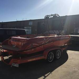 Sandman Boat Campbellfield Hume Area Preview