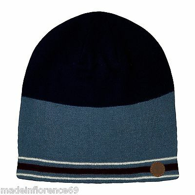 MERC LONDON CUXWOLD CAPPELLO BERRETTO CUFFIA CASUAL HAT BEANIE TG. UNICA