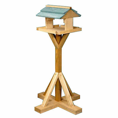 Shillings Timber Bird Table (VP4552)