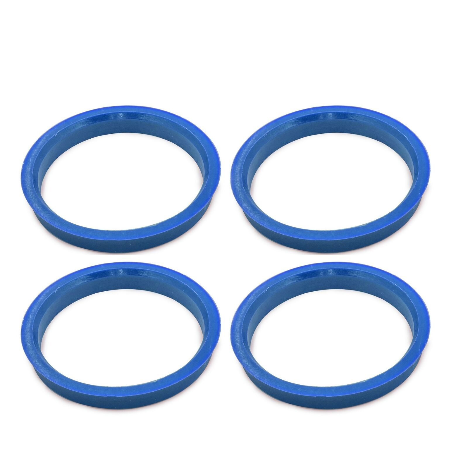 4 pieces Hubcentric Rings Hub Centric Rings 54.1x71.12mm