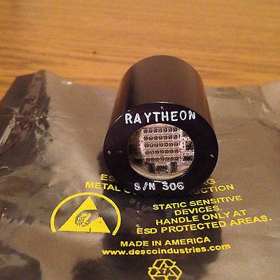 Raytheon 306 Infrared Laser Sensor