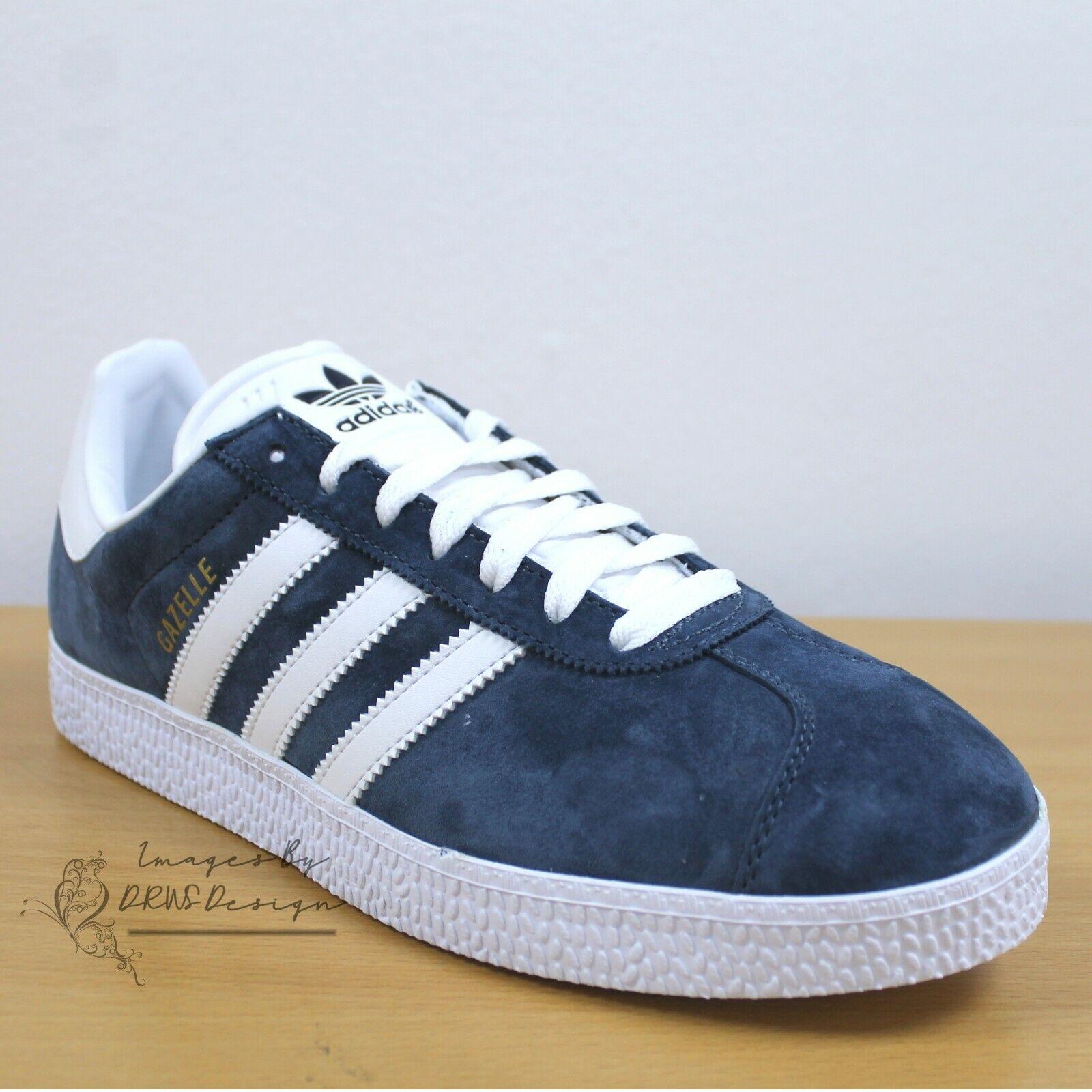 tetraedro himno Nacional visa  Adidas Originals Gazelle OG & Gazelle II Men's Trainers Retro Casual  Sneakers 🔥   eBay