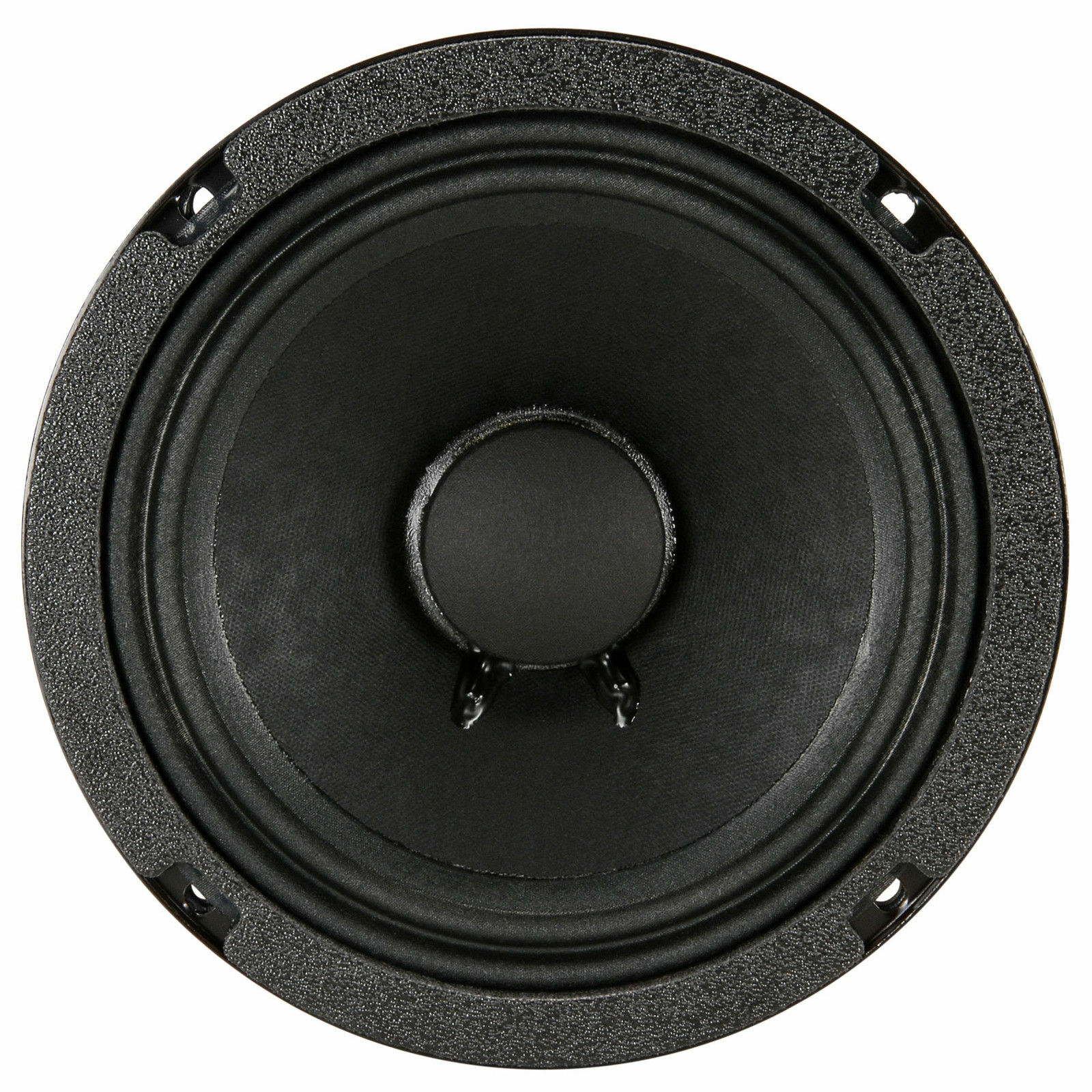 """Eminence ALPHA-6C  6/"""" Midbass Woofer Midrange Replacement PA Speaker 4-Ohm 200W."""