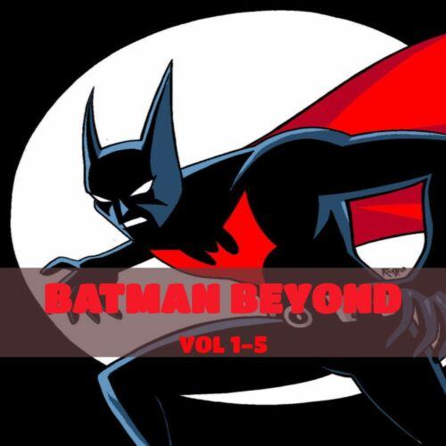 Batman Beyond Collection