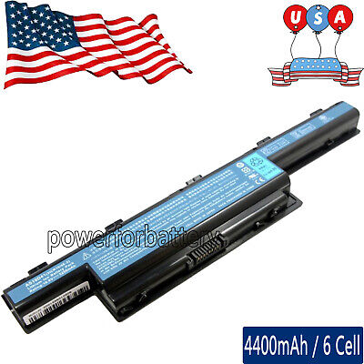 AS10D31 Battery for Acer Aspire AS10D56 AS10D75 AS10D71 5750 5742Z 7741 laptop