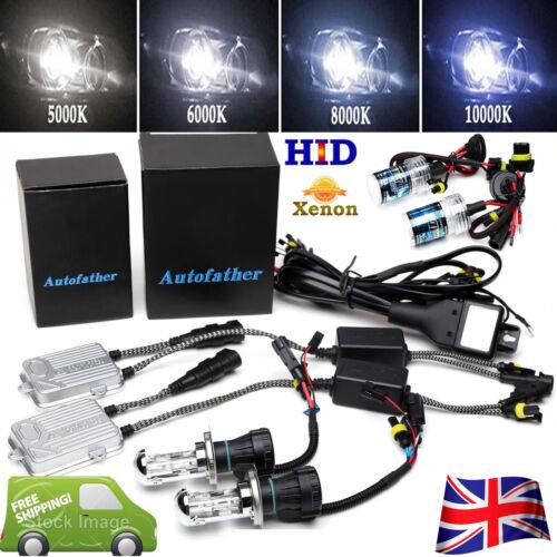 Car Parts -  Hid Conversion Kit  9006 H1 H3 H4 H7 H11 9005 Xenon Headlight Bulbs 55W Ballast