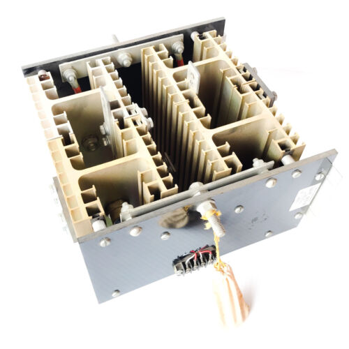 International Rectifier 68-0175 JS-329 Silicon Power Assembly