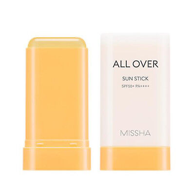 Missha All Around Safe Block All OVER Sun Stick SPF 50+ PA++++ 22g Sun Screen Sun Face Balm