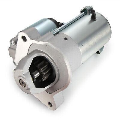 Starter Motor For Ford Transit MK5 MK6 MKV MKVI Fusion Mazda 2 1.4 1.5 1.6 TDCi