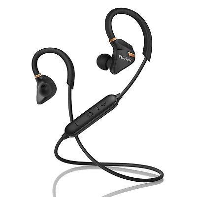 Edifier W296BT Bluetooth Sports Headphones In-Ear Earphones