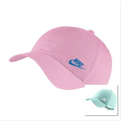 Nike Heritage 86 Futura Women's Cap Adjustable Hat
