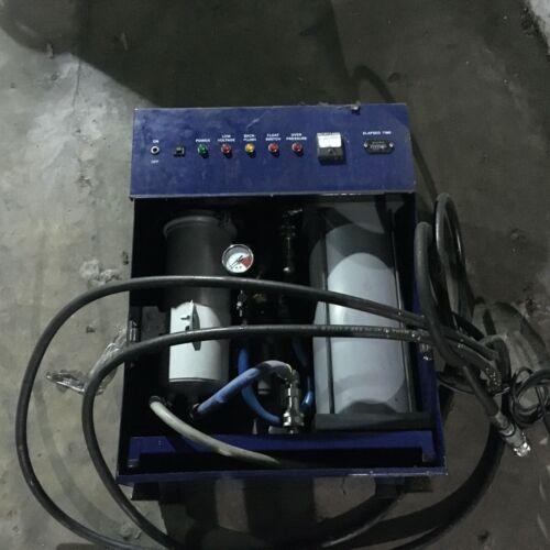 ASL FPRS-S40-CAB Oil Filtration System