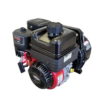 Pacer Water Transfer Poly Pump 5.5 Hp Briggs 2 Port Se2ule950 195 Gpm