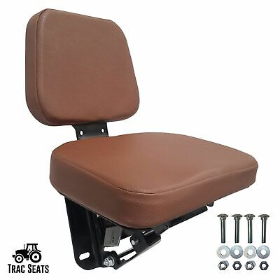 Buddy Seat Assembly Kit For John Deere 6310 6410 7600 7700 7800 7210 7410 7510