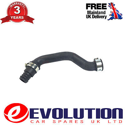 AIR FILTER INTAKE HOSE PIPE FITS FORD TRANSIT, CONNECT, FOCUS, 1M519R504AB