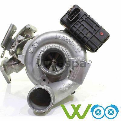 Turbolader Mercedes C320 C350 CLS320 E280 E320 GL320 ML280 R280 Sprinter Viano, gebraucht gebraucht kaufen  Bad Breisig