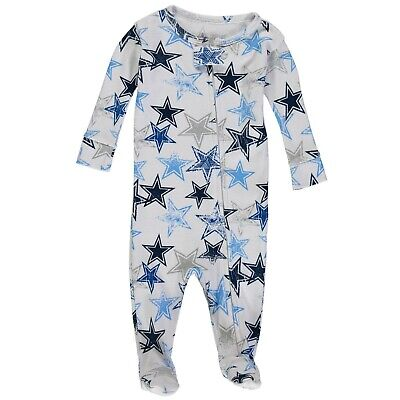 t/Baby Colby Sleeper (Dallas Cowboys Baby-sachen)