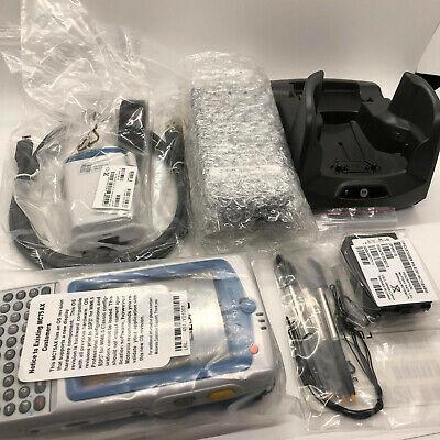 Brand New Sealed Motorola Mc75a0 Hand Held Computer Barcode Reader Mc75a
