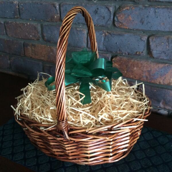 Baskets perfect for easter decorative accessories gumtree 1 of 5 negle Gallery