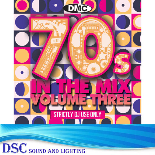 DMC+70%27s+IN+THE+MIX+VOLUME+3+A+MIX+OF+41+POP%2C+SOUL+%26+DISCO+HITS+FORM+THE+70%27S