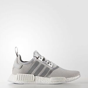 Adidas NMD grey silver sneakers size 7.5 Sydney City Inner Sydney Preview