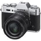 Fujifilm XF Digital Cameras