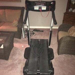 Bowflex treadclimber tc3000 Kingston Kingston Area image 2
