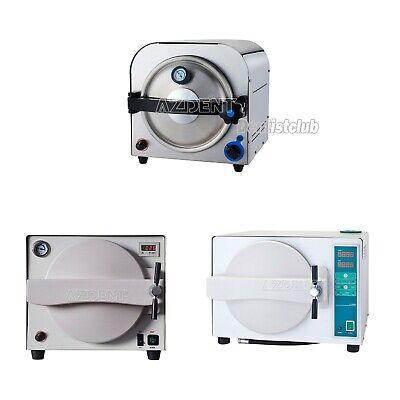 18l14l Autoclave Steam Sterilizer Medical Sterilization Vacuum Steam Lab Device