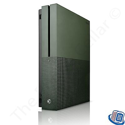 Microsoft Xbox One S Battlefield 1  Military Green Special Edition