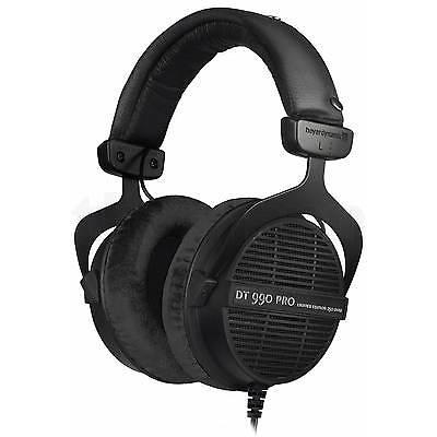 Beyerdynamic DT990 Pro Headphones - Black Limited Edition