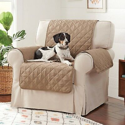 Better Homes and Garden Non-Skid Waterproof Quilted Pet Recliner (Best Transit Chairs)