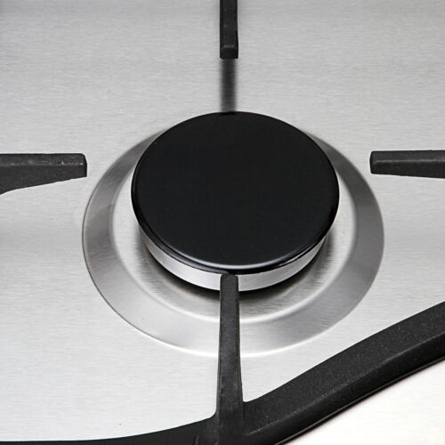 Stainless Steel Built-in 5 Burner Stoves Gas Hob COOK TOP