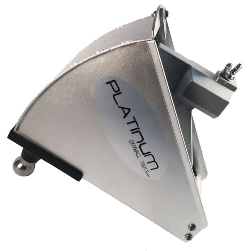 "Platinum 8"" Corner Angle Finisher Applicator Box - NEW"