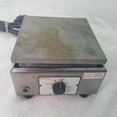 Barnstead Thermolyne Type 1900 Hot Plate