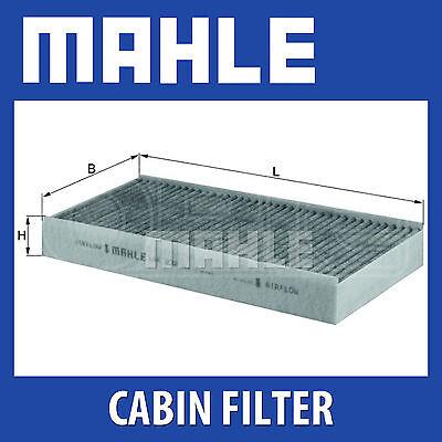 MAHLE POLLEN  CABIN FILTER LAK232   FITS PEUGEOT 407 <em><em>A</em>...