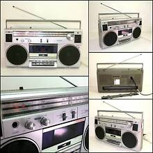 TOSHIBA RT-120S Radio Cassette Boombox Melville Melville Area Preview