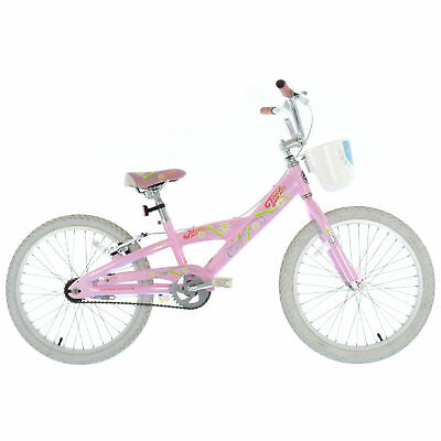 c00669ed1bd 2007 TREK MYSTIC 20 Girls Kids Bike Bicycle // PINK