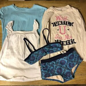Girls 4T clothing lot