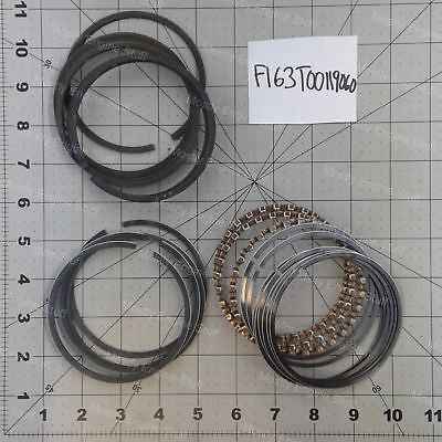 Continental Part F163t00119060 Ring Set.5os -- Laq