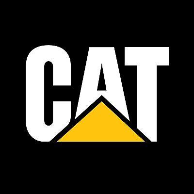 New Genuine Caterpillar Cat Part 148-6826 Machine Cutoff 1486826