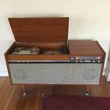 Phillips Radio gram  Record player Thornbury Darebin Area Preview