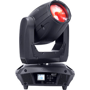 Elation Platinum Beam 5R Ultra Narrow Beam Moving Head ACL Intelligent Light