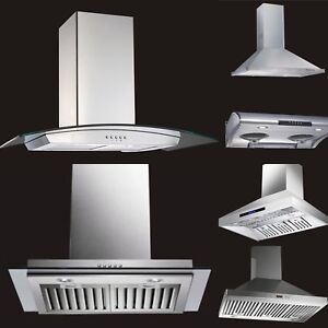 STOCK CLEARANCE SALE! 50% OFF ALL RANGE HOODS